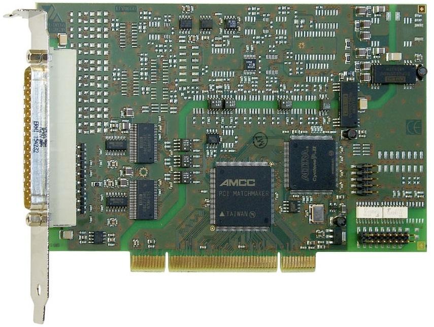 APCI-3501 Analog Output Board