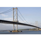 Forth Road Bridge Main Cable Dehumidification