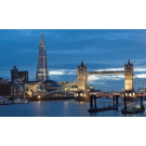 Wind Speed and Direction Monitoring - The Shard