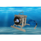 Subsea Data Logging for Pressure and Flow