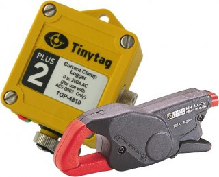 Tinytag Plus 2 Current Logger