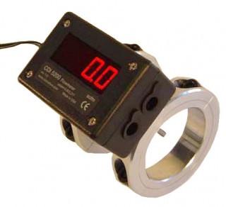 CDI 5200 Series Compressed Air Flow Meter