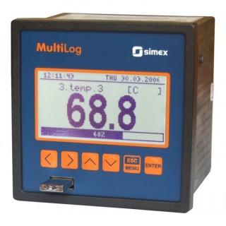 SRD-99 Data Logger - PT100 Input