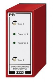 PR2223 Dual Switchmode Power Supply