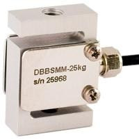 DBBSMM Series Miniature S Beam Load Cell