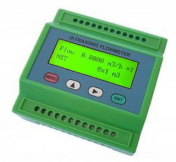 OMNI-ECO-200M Fixed Ultrasonic Flow Meter
