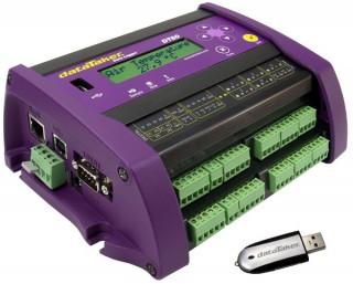 Datataker DT80 Data Logger