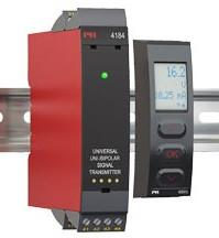 PR 4184 Bi-Polar DC Transmitter