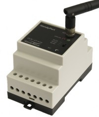HPS200 Radio Modem