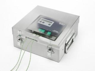 OMK610 Oven Temperature Data Logger