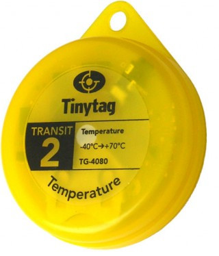 Tinytag Transit 2 Temperature Data Logger