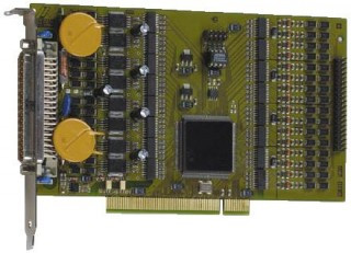 APCI-1564 Digital I/O Board
