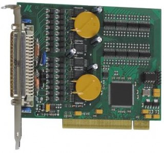 APCI-2032 Digital Output Board