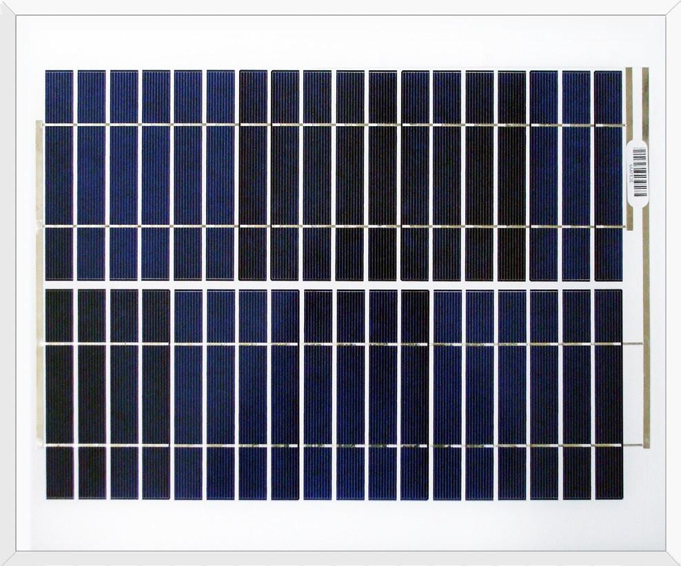 Ameresco 20J Solar Panel