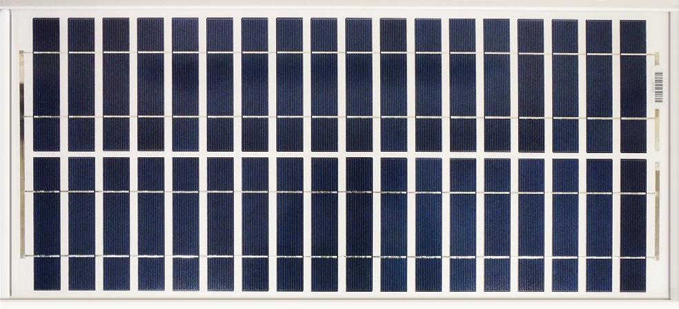 Ameresco 30J Solar Panel