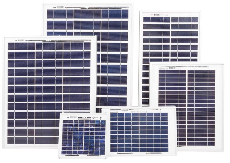 Ameresco Solar Panels