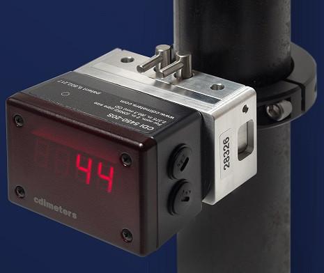 CDI 5450 Hot Tap Compressed Air Flow Meter