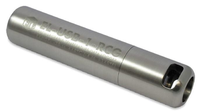 EL-USB-1-RCG Rechargeable Temp Data Logger