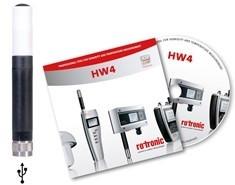 HC2A-WIN-USB HygroWin USB Temp & RH Probe
