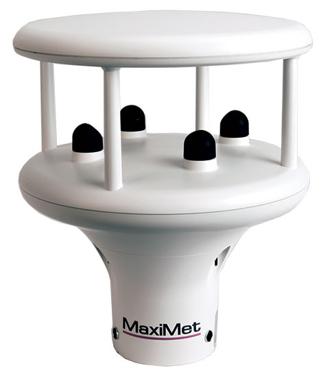 MaxiMet GMX200 Compact Weather Station