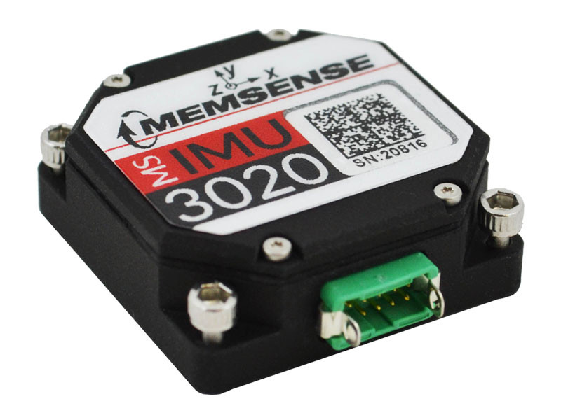 MS-IMU3020 Inertial Measurement Unit