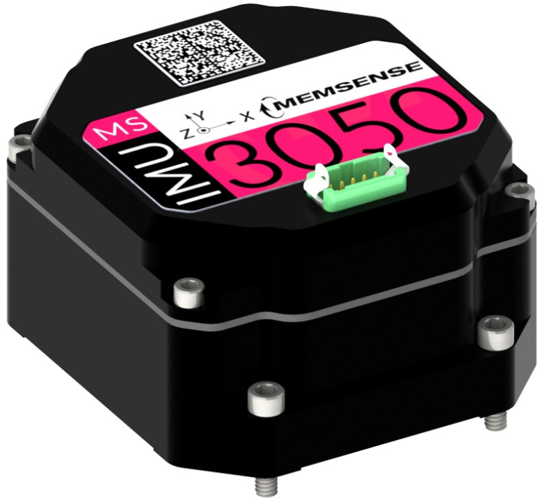 MS-IMU3050 MEMS Inertial Measurement Unit