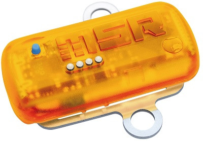 MSR175 Shock Transportation Data Logger