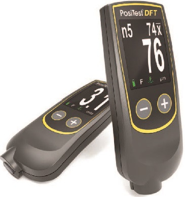 PosiTest DFM Coating Thickness Meter for Metals