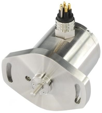S520 Submersible Rotary Position Sensor