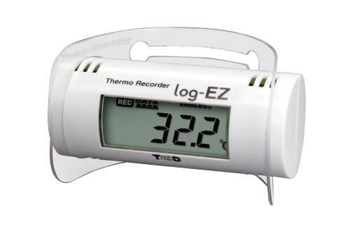 Log-EZ RTR-300 Wireless Temperature & Humidity Data Logger