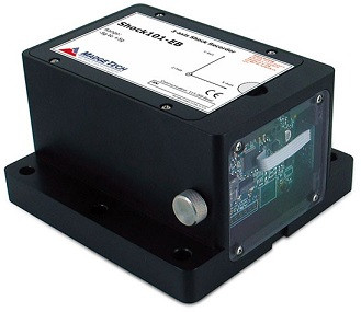 SHOCK101-EB Data Logger