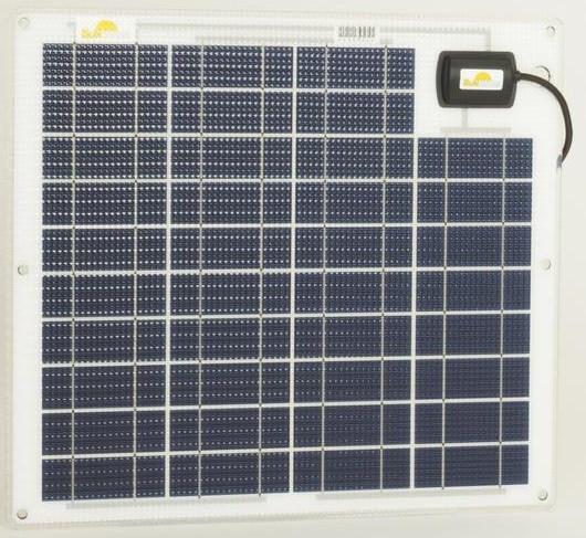 25W SunWare Solar Panel SW-20163