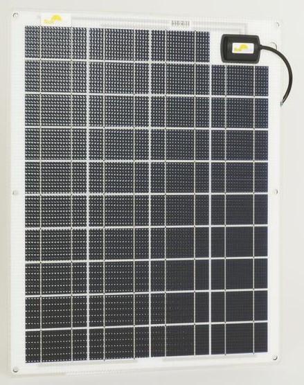 38W Sunware Solar Panel - SW20164
