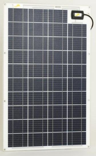 50W Sunware Solar Panel - SW-20165