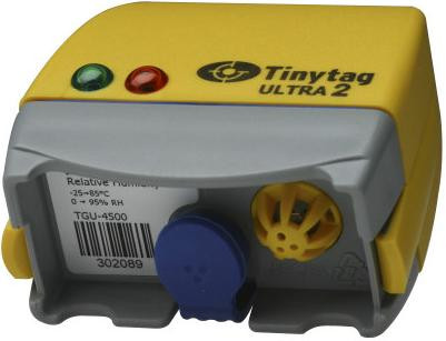 Tinytag Ultra 2 Data Logger