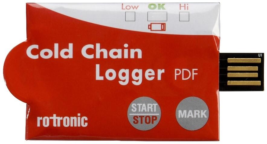 TL-CC1 Cold Chain Temperature Logger