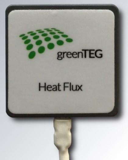 GSKIN Robust Heat Flux Sensor