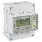 Conto D4-Pt MID Approved Energy Meter