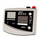 MX43 Alarm/Display Unit