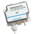DPT-R8 Differential Pressure Transmitter
