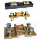 DC Current Shunt Resistors