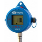 Tinytag View 2 Instrumentation Data Loggers for mA & Voltage with LCD