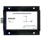 SVR101 Spectral Vibration Data Logger