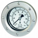 DMS600 Series 63mm Subsea Pressure Gauges for up to 1,200m