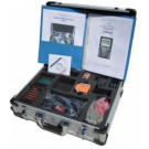 Omni TDI-200H Handheld Ultrasonic Flow Meter