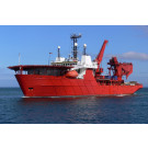 Subsea Motion, Load and Depth Logging System