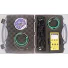 Portable Energy Usage Monitoring