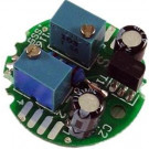 ICA Series Miniature Analogue Strain Gauge Voltage & Current Signal Amplifiers.