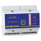 SV 4B Alarm Monitoring Unit