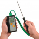Therma Plus waterproof robust thermometer